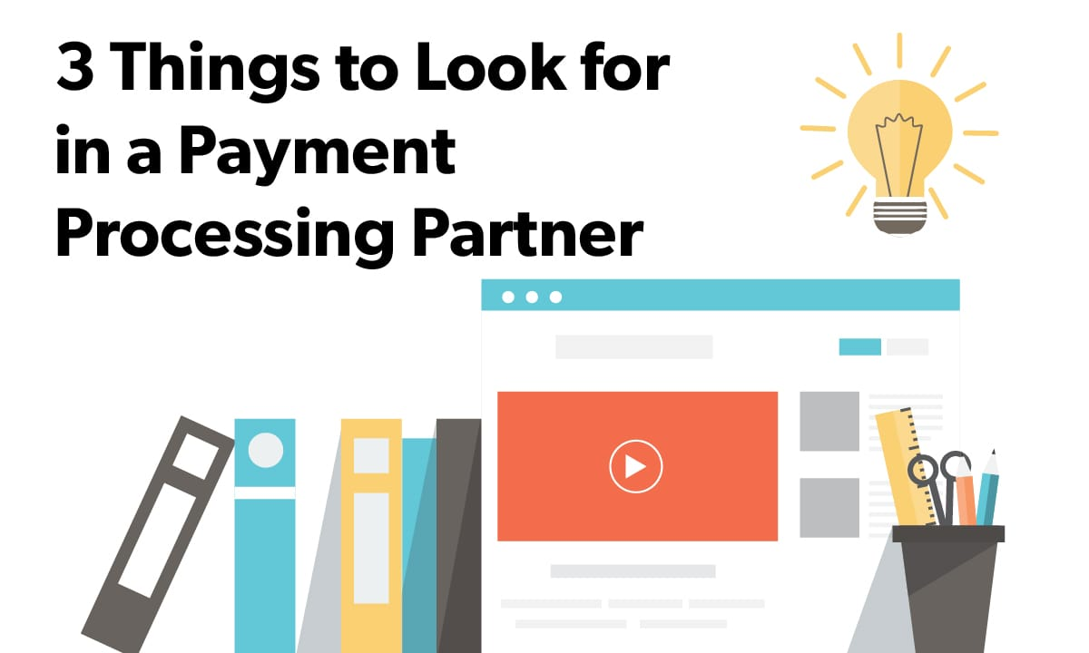 Payment Processing Partner