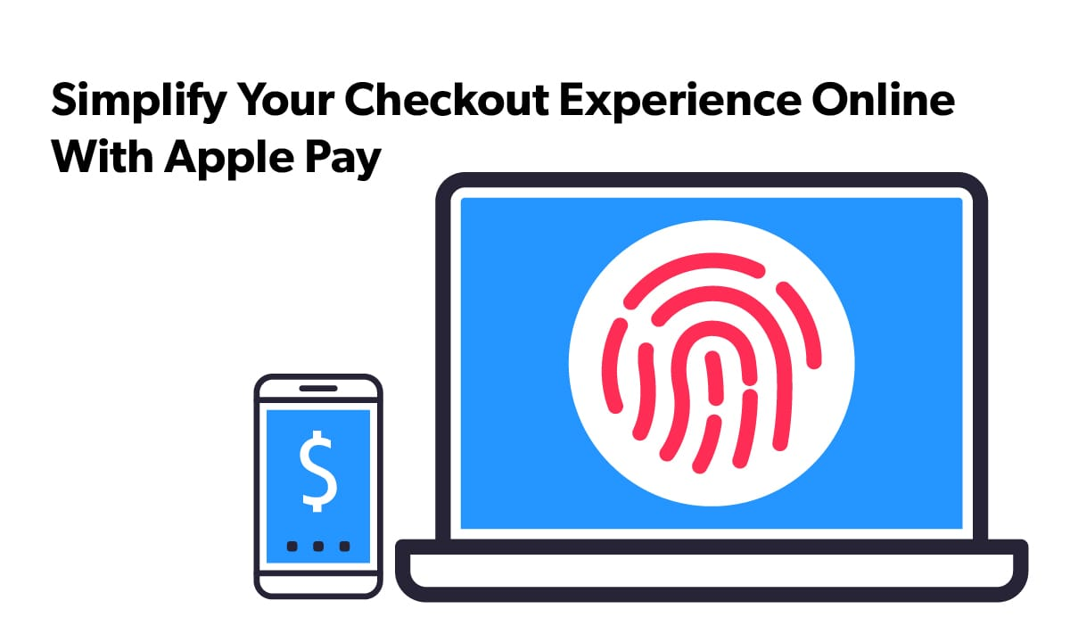 Apple Pay Ecommerce Checkout