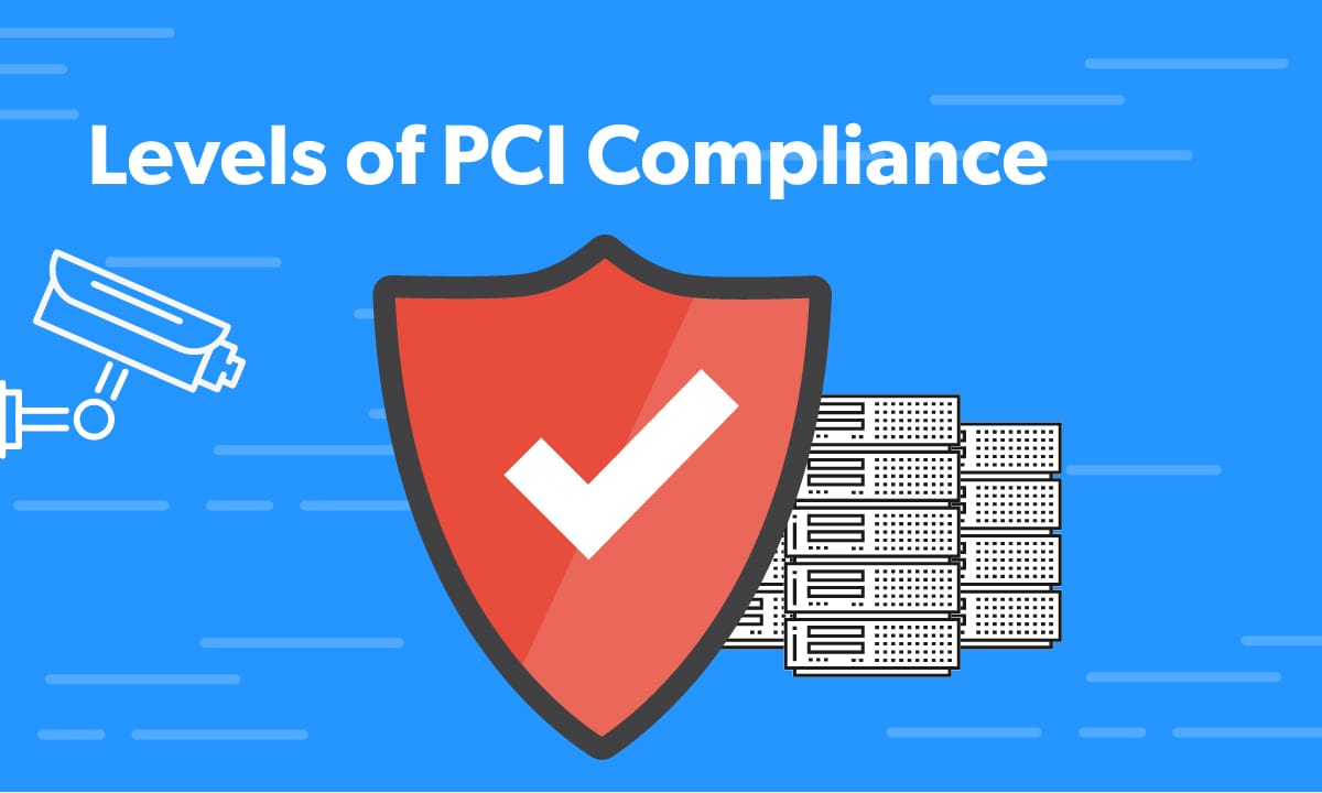 Levels of PCI Compliance