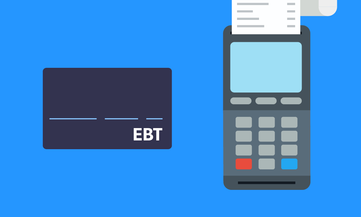 What is EBT, SNAP, Benefit Transfer?